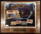 Rollie Fingers Cards, Rookie Card and Autographed Memorabilia Guide 33