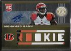2012 Panini Totally Certified Football Cards 18
