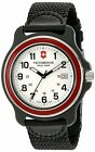 Victorinox Swiss Army Original XL Swiss Quartz Watch Black Nylon Band 249085