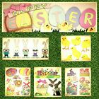 Buy 3 Get 2 Free Jolees Boutique Sticko Dimensional Stickers Easter Spring