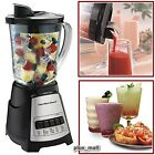 Smoothie Blender Fruit Juice Milkshake Maker Mixer Ice Crusher Food Preperation