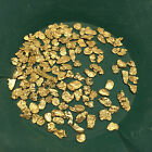 5 lb Gold Paydirt Unsearched  Gold Added Panning Flake Nugget Motherload