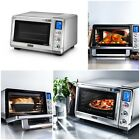 High Quality Electric Digital Countertop Oven Heat Inside Cool Outside Stainless