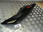 MOTORHISPANIA RX125R RX 125R LEFT REAR SEAT FAIRING PANEL PLASTIC *C6
