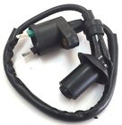 NEW 2 PIN IGNITION COIL GY6 50CC 125CC 150CC YIBEN LANCE LINHAI LONCIN SYM SSR