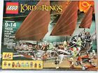 LEGO 79008 The Lord of the Rings: Pirate Ship Ambush. NIB