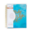 Recollections Fitness Spiral Planner UNDATED Great for Weight Watchers journal