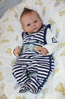 REBORN DOLL KIT JAKOB BY KAROLA WEGERICH NEW BABY OUTFIT INCLUDED