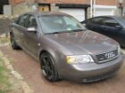 2001 Audi A6 Base Sedan below $900 dollars