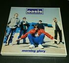 Oasis Morning glory cd ufo music prod. release only 1000 made ULTRA RARE