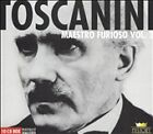 Toscanini: Maestro Furioso, Vol. 2 (CD, Oct-2004, 10 Discs, History (Germany))