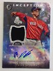 2016 Bowman Inception Baseball Cards - Product Review & Box Hit Gallery Added 2