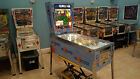 1965 Gottlieb Flipper Pool Pinball Machine