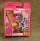 BARBIE SPECIAL COLLECTION BEACH FUN SET FOR KELLY MIB NRFB 18433 Asst22199