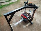 Made for order Chainsaw Portable Sawmill Petrol Chain Saw petrol engine