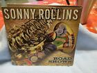 Road Shows, Vol.1 [Digipak] by Sonny Rollins (CD, May-2009, Doxy Records)