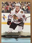 Teuvo Teravainen Rookie Cards Checklist and Guide 13