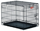 Dog Crate Pet Cages Folding Metal iCrate Collapsible Small Sizes Midwest Travel