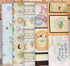 Disney Winnie the Pooh A Walk In the Woods Coordinating Fabrics SOLD SEPARATELY