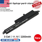 Battery for ASUS Vivobook X200CA X200M X200MA F200CA 116 Inch Series Laptop