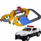 Takara Tomy Tomica System Set Charge Partrol Car Set with Police diecast Japan