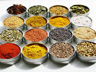 INDIAN HOME MADE Ground and Whole Spices Masala and Seeds For Indian Cooking F S