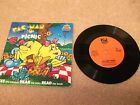 Vintage 1980 Pac Man Picnic See Hear Read Record & Book