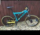 Yeti asr 7 mountain bike