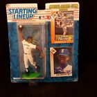 SEATTLE MARINERS KEN GRIFFEY JR STARTING LINE UP 1993 KENNER