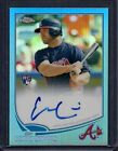 2013 Topps Chrome Baseball - Top Early Pulls and Hit Tracker 21