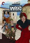 Amarcord DVD Criterion Collection 2 Disc Set Federico Fellini RARE OOP