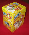 2011 WACKY PACKAGES SERIES 1 ERASERS BOX 24 UNOPENED PACKS NEW