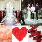 2000pcs Silk Various Colors Flower Rose Petals Wedding Home Party Decorations
