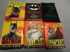 1989 Topps Batman Movie Trading Cards 14