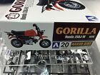 Aoshima Naked Bike 20 Honda Z50J-III Gorilla 1978 1/12 scale kit
