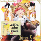 Love Angel Music Baby 2004 by STEFANI,GWEN (Disc Only)