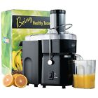 The Nutri-Stahl Juicer Machine - 700W Multi-Speed Easy to Clean Frui... [NO VAT]