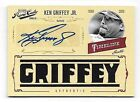 Ken Griffey Jr. Autographs Announced for Topps Products 11