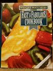 Weight Watchers Fast and Fabulous Cookbook by Inc