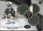 2015 Topps Triple Threads Football Cards 22