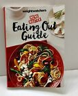 Weight Watchers Eating Out Guide 2016 2017 Smart Points NEW