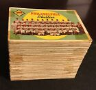 1959 TOPPS 122 CARD LOT NO DUPES MARTIN YANKEES TEAM CASH CUELLER CASH