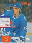 Joe Sakic Cards, Rookie Cards and Autographed Memorabilia Guide 47