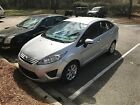 2013 Ford Fiesta  Ford for $6300 dollars