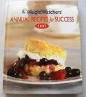 Weight Watchers Annual Recipes for Success 2007 HC 31717 273 BO diets