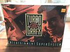 Turbografx & Turbo Express Consoles + Eighteen (18) Games and Other Accessories!