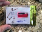 2016 Panini Flawless Patch Auto Steven Gerrard 25 BGS 9.5 10 England 3 Color