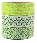 Japanese Washi Masking Tape By Minas Crafts 06 Inches Wide 328 Feet Long 3