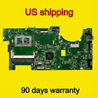 For ASUS G73SW Motherboard 60 N31MB1000 2D LCD Connector REV 20 Mainboard USA