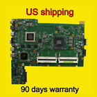 For Asus G74SX Mainboard 2D LCD interface 60 N56MB2700 B04 Motherboard USA Stock